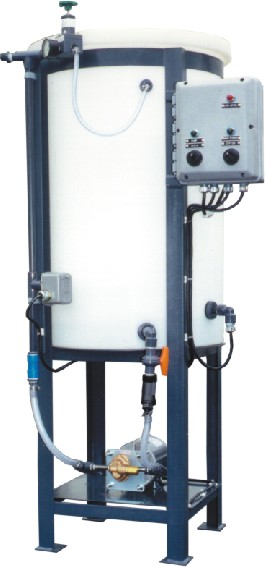 Glycol Feed Systems From The J L